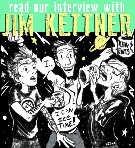 Jim Kettner