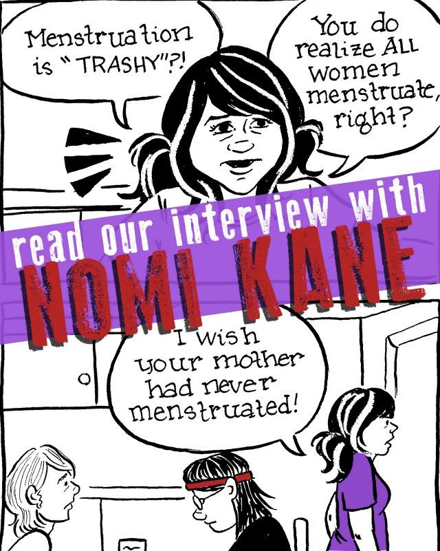 Nomi Kane