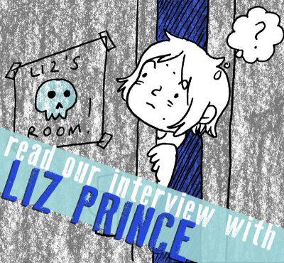 Liz Prince