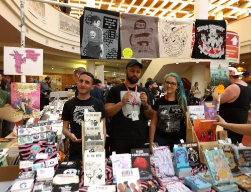 TCAF Re-Cap: Awesome