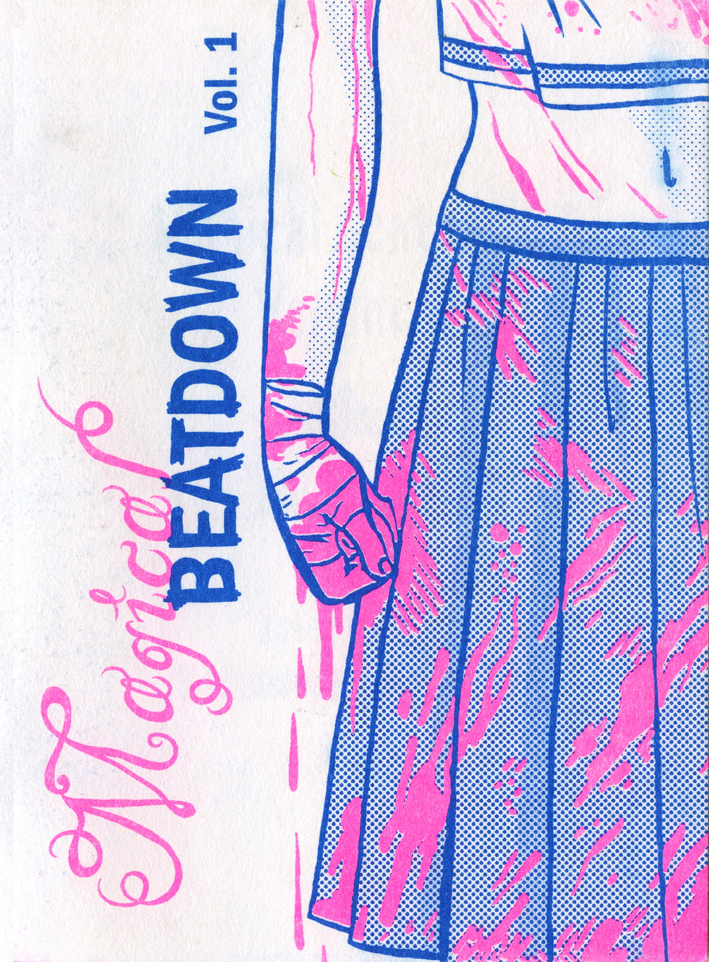 Magical Beatdown Vol. 1