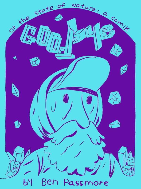 Goodbye-Cover
