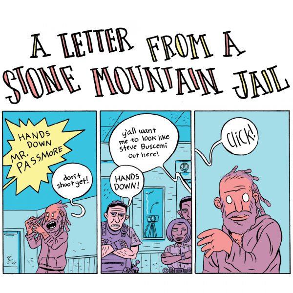stone mountain - photo #16